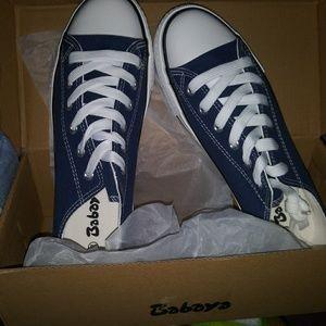 Babaya  shoes brand new in box